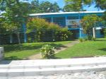 Maris Stella Catholic school-Andy's new school this fall (a little blurry)