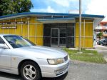 Palau post office (which doesn't exist according to some individuals at the U.S. post office)